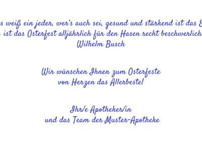 Text Osterkarten OT1
