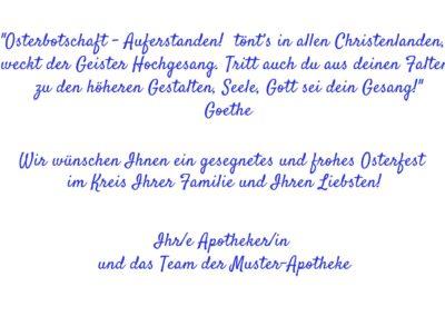 Text Osterkarten OT3